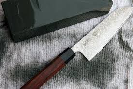 Turn Your Favorite Coffee Cup Into A Makeshift Knife Sharpener To How To Sharpen Kitchen Knives