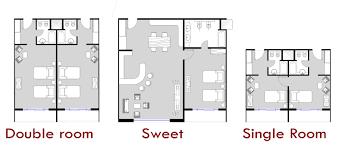 Hotel Rooms Ahwahnee Floor Plan Dashing Room Layout Dimensions