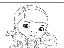 Doc Printable Coloring Pages Collection Latest Free Doc Printable