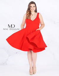 Mac duggal dresses are fabulous, stunning pieces of work that will perfectly suit you anywhere you go. Mac Duggal Short Dress Formal Cocktail Dress Outlet The Dress Outlet