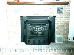 fireplace cover ideas up vent home depot insulated magnetic decorative