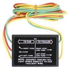 wiring trailer lights wires wiring diagram trailer lights that always work the family handyman 3 wire trailer wiring diagram diagrams source