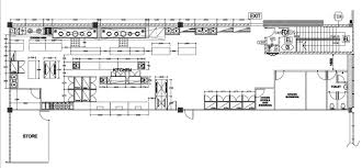 chinese restaurant kitchen layout. Contemporary Chinese 8 Awesome Kitchen Floor Plan Design For Restaurant On Chinese Layout Home Inspiration