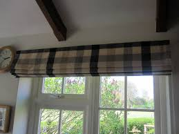 Roman Blinds In Kitchen Curtain Blinds Kitchen Decorate Our Home With Beautiful Curtains