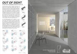 Interior Design Student Competitions 2017 New York Affordable Housing Challenge Competition Winners