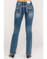 Rock Revival Jeans Size Chart Women S Womens Jeans Boot Barn