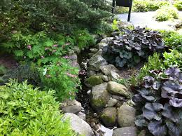 Small Picture My Hingham Gardens Shade garden at NYBG
