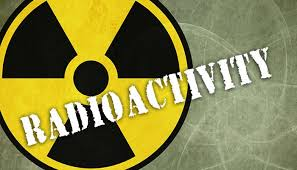 Image result for PICTURES OF RADIOACTIVITY