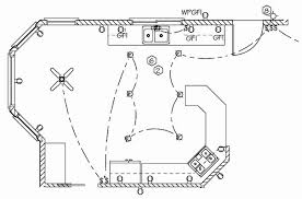 electrical wiring diagram for the kitchen kitchen wiring diagram
