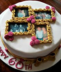 Top Picture Frame Cakes Cakecentralcom
