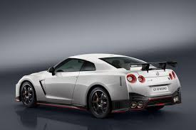 2018 Nissan GT-R. \u2039 \u203a