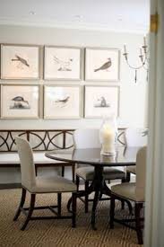 house tour j kling design chic love the bird prints find this pin and more on dining room