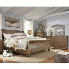 Charming Trishley King Bedroom Set
