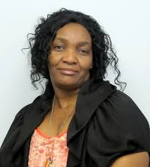 Elaine Brown-Thorpe has been a CNA for 11 years, the past 10 at Alexandria Manor in Bloomfield, working the night shift, 11pm-7am. - Elaine-Brown-Thorpe
