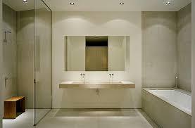 ... Gorgeous Ideas For Interior Design Bathroom : Fabulous Ideas For  Decoration With Rectangular Soaking Bathtub And ...