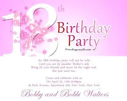 Free 18th Birthday Invitation Templates Mesmerizing 48th Birthday Invitations For Him Best Party Images On Cakebread