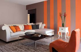 ... Living room, Living Room Wall Colours Red Orange Room Painting Ideas  For Your Home: ...