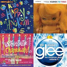 Hanukkah, Oh Hanukkah (Glee Cast Version) on Spotify