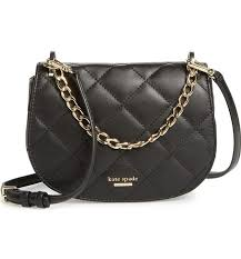 kate spade new york emerson place - rita quilted leather crossbody ... & Main Image - kate spade new york emerson place - rita quilted leather  crossbody bag Adamdwight.com