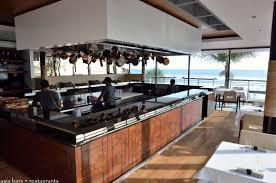 Tasting Kitchen Open Table Mejekawi Tasting Kitchen Laboratory Concept At Ku De Ta Bali
