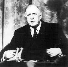 Discours de Charles de Gaulle (29 janvier 1960) - CVCE Website