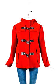 hooded toggle coat wool black leather trim hooded toggle coat mens guess jacket hooded toggle coat hooded toggle walker coat