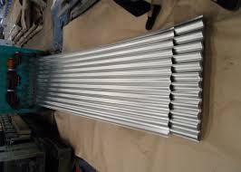 galvanized corrugated roofing sheets corrugated steel roof panel for wall