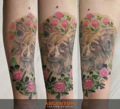 стили татуировки часть 1 реализм