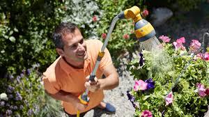 The best <b>garden hose spray gun</b> 2020: hydrate your lawn and flower ...