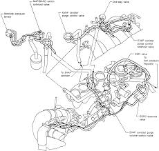 Wire Diagram 1992 Nissan Hard