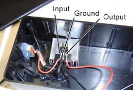 how to make a solid state a v switcher screw the 7805 regulator to your heat sink and put it in the box however you see fit the bus switches don t take that much power so there s not going to be