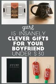 Cute Ideas For Christmas Gifts For Your Boyfriend  Home Design Cute Christmas Gift For Your Boyfriend