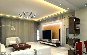 ceiling ideas for living room false