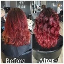 Colour Muk Hair
