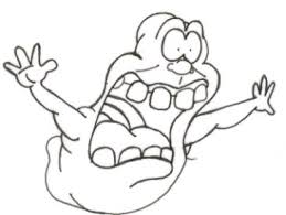 Small Picture Slimer Coloring Coloring Pages MobileColoringPrintable Coloring