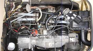 type 2 vw engine diagram fuel injection vacuum hoses vanagon