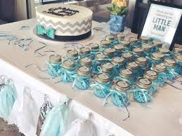 Little Man mustache baby shower theme, A Life Without Pink