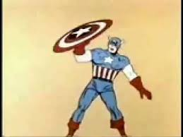 12 Things You Didn't Know About <b>Captain America's Shield</b>