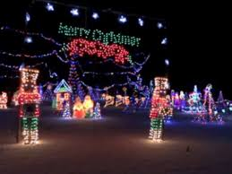 New Hampshire Speedway Holiday Lights Tell Us Where Are The Best Holiday Lights In Concord And
