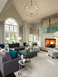 Living Rooms Family Rooms Jane Lockhart Interior Design Extraordinary Interior Decorating Designs Model