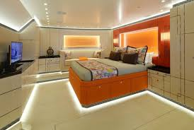 outdoor wall light indoor for yachts cabin bd design superyacht lighting