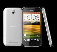 In Pics: HTC Desire P