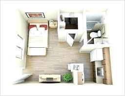 Junior 1 Bedroom Apartment Efficiency Definition See
