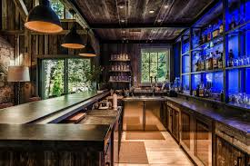 Rustic Bar Top Basement Bar Ideas And Designs Pictures Options Tips Hgtv