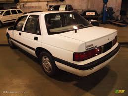 Car Picker - white chevrolet Corsica