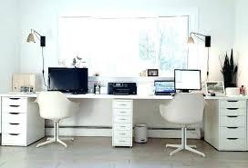 office desk ideas. Fine Office White Office Desk Ideas Intended