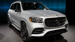 Request a dealer quote or view used cars at msn autos. 2020 Mercedes Benz Gls Debuts With Twin Turbo V8 Room For Seven Update