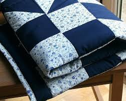 Navy Blue And White Quilt Sets Navy Blue And White Quilt Fabric ... & Navy And White Quilt Cover Baby Boy Patchwork Quilt Nursery Bedding Navy  Blue Baby Quilt Modern Adamdwight.com