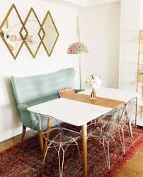 the settee this home reveal is not to be missed barefoot blonde nyc living room by becki owens
