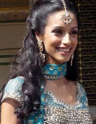 Wedding Hairstyle Top Indian Wedding Hairstyles